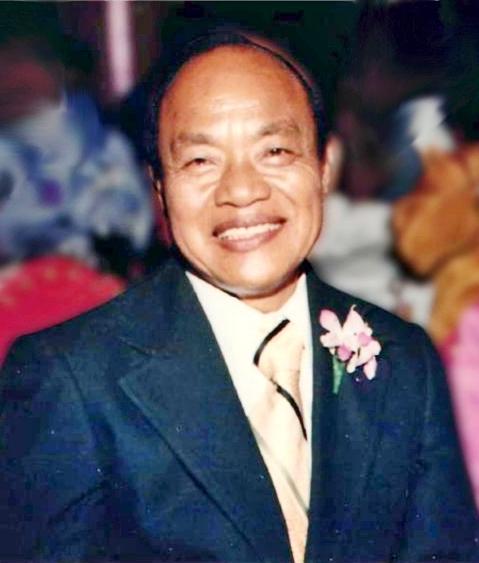 Jorge Barayuga Bonilla