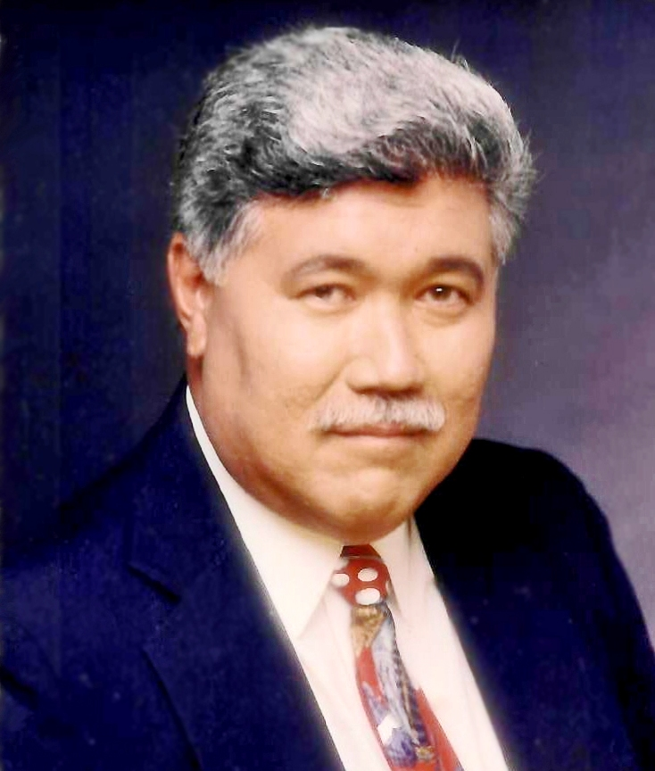 Kenneth K. Chang