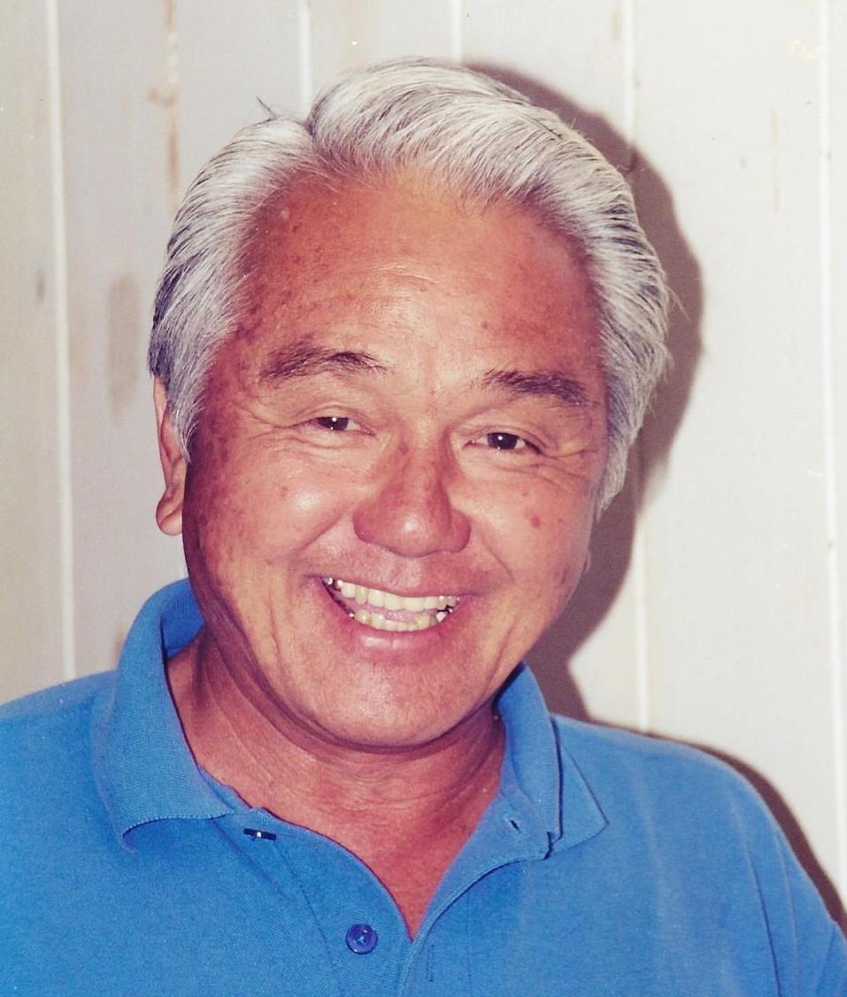 Harry Keiji Noguchi