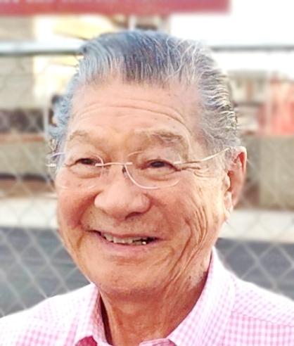 arold Mitsuo Nakamoto