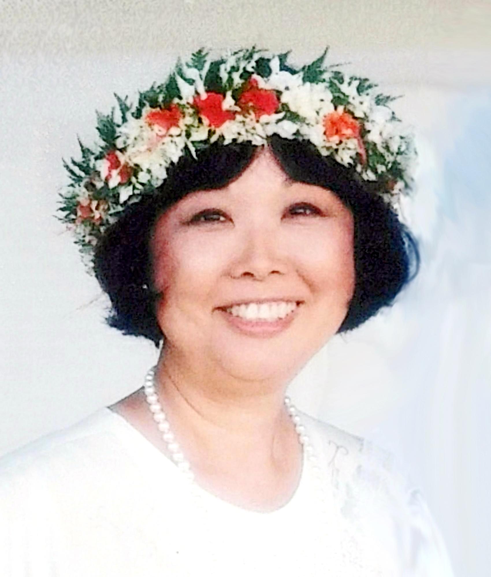 In Loving Memory Audrey Endo