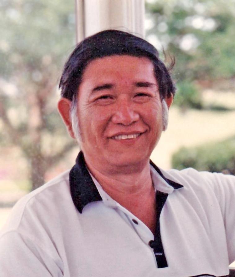 Eugene Takeo Muratsuka