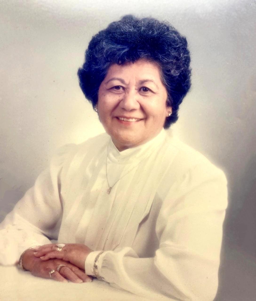 Edith Yasuko Afuso Littlefield