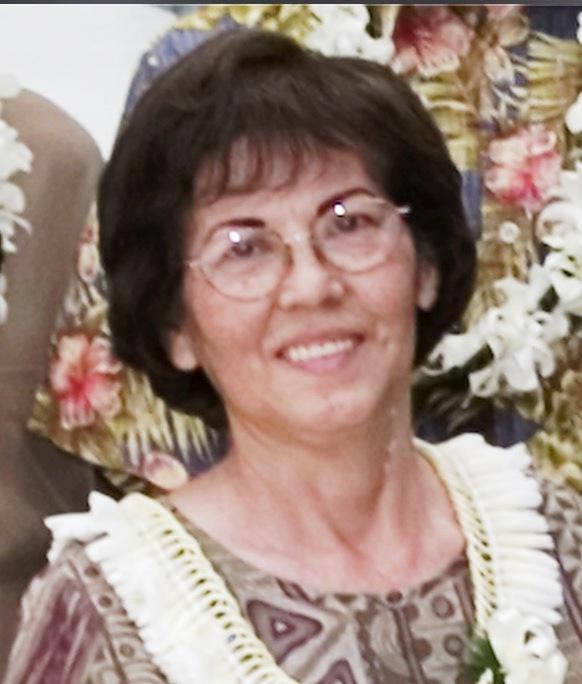 Grace T. Nakamatsu