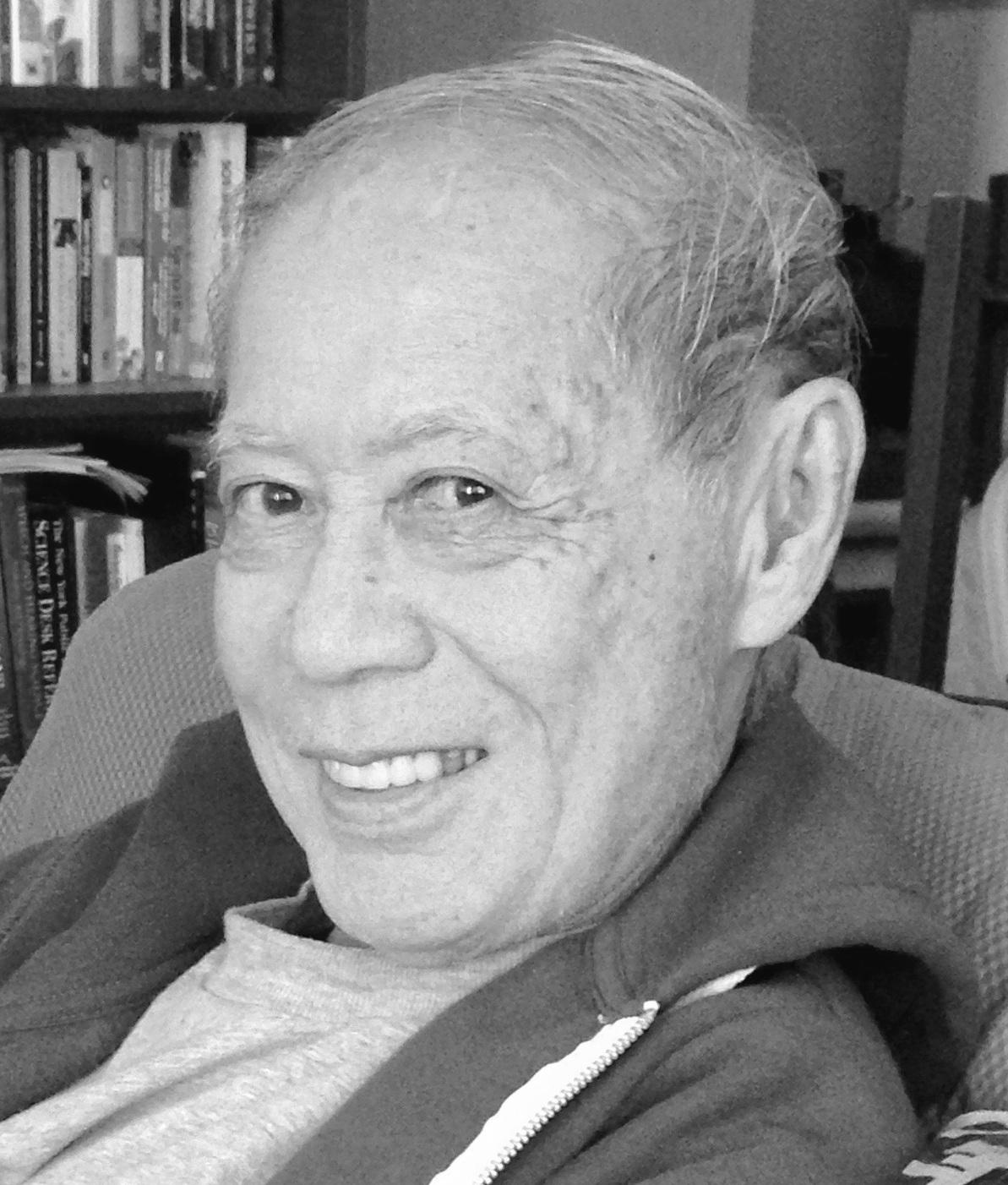 Kalford Harold Ling