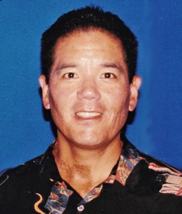 MARK ASHIZAWA