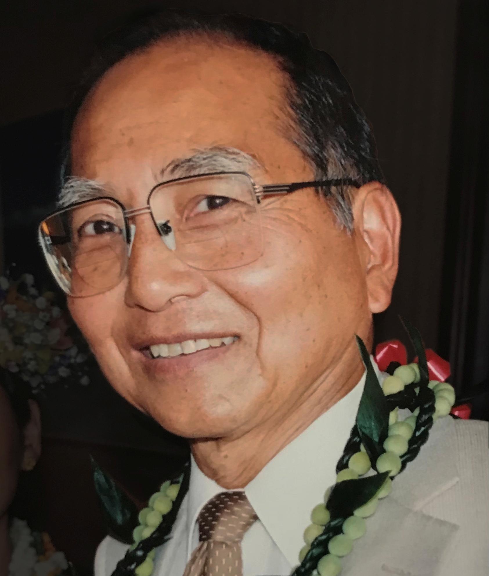 Kazuyoshi Ide