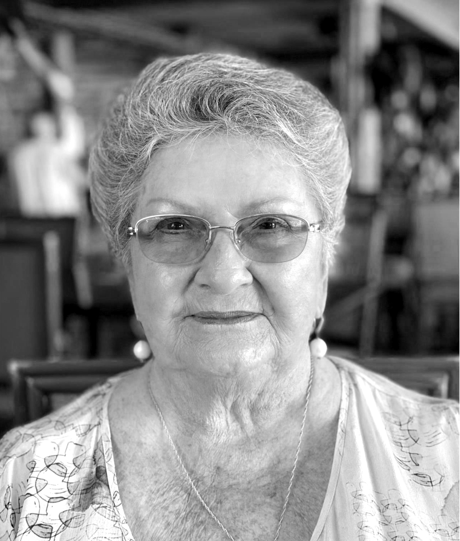 Lynne Marie Truair