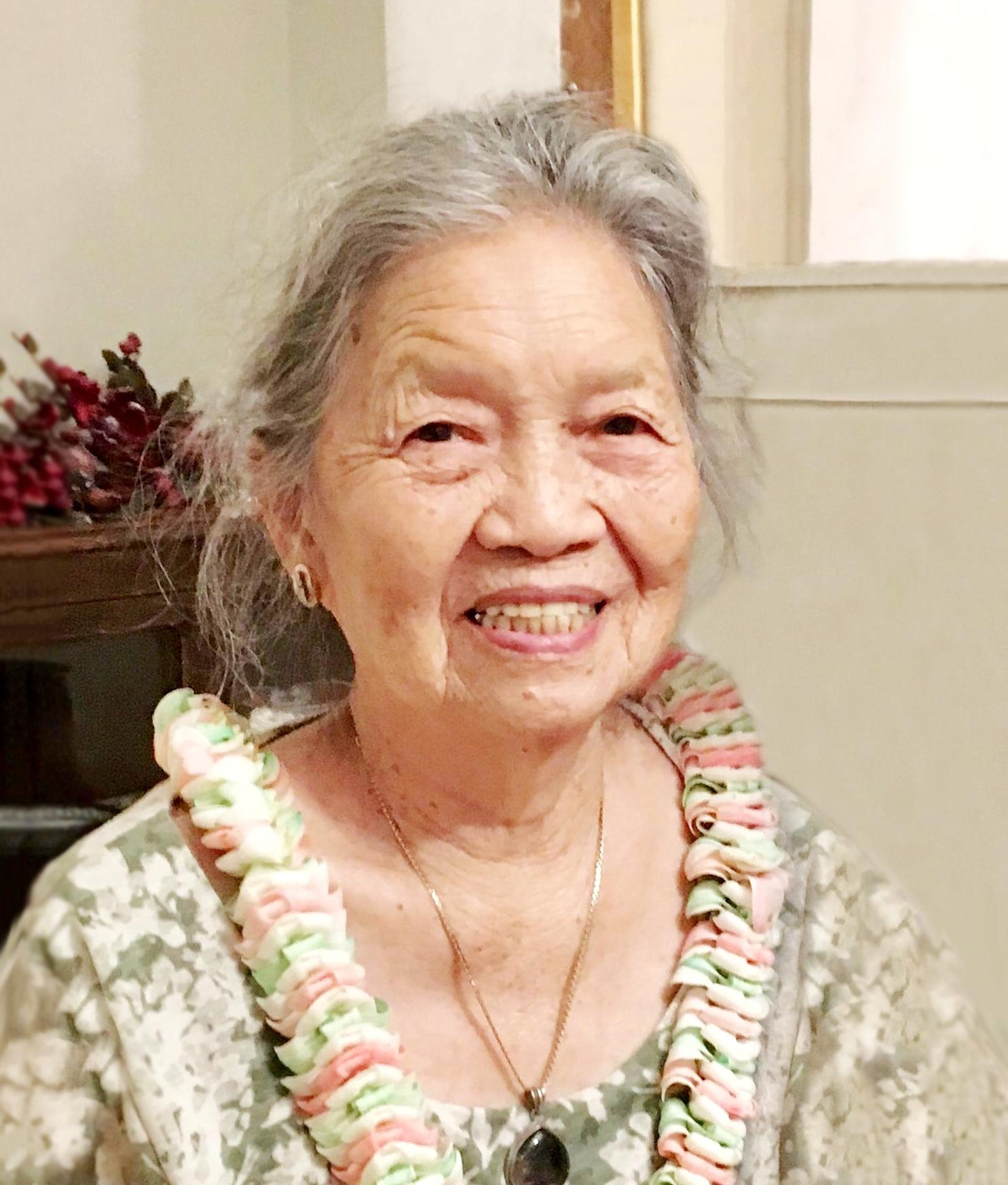 Barbara Mau
