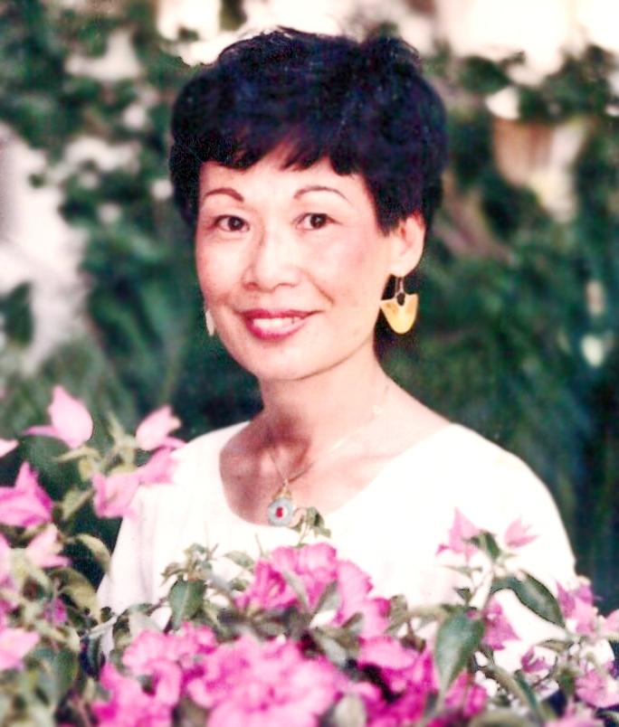 Rose Lui Aki Miyashiro