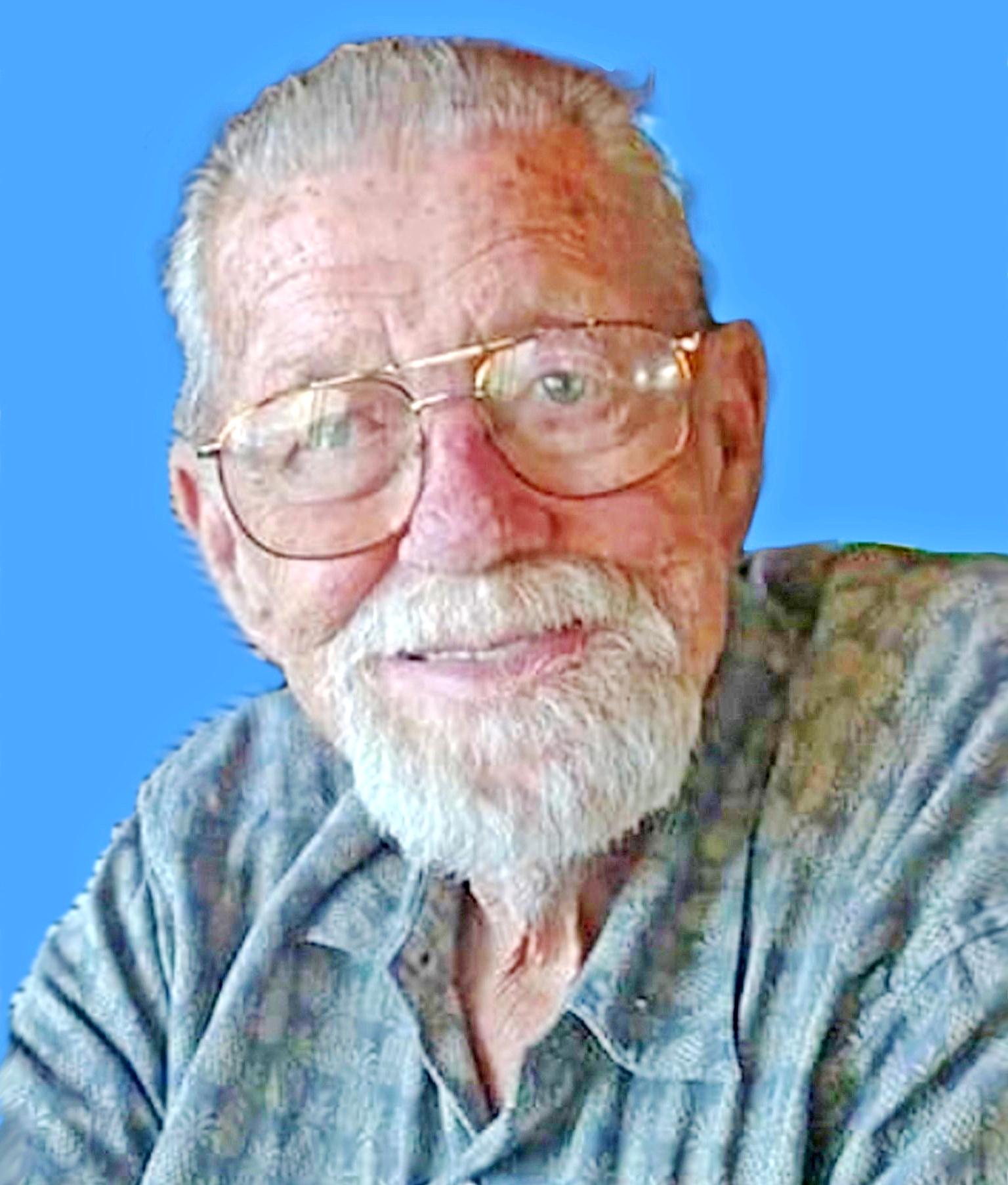 Robert J. Van DusenVan