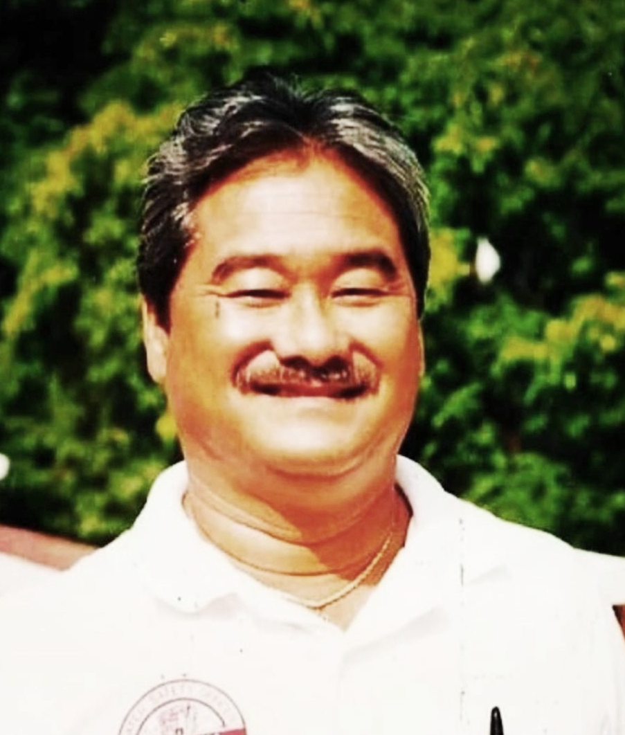 Ivan Takeshi Harada