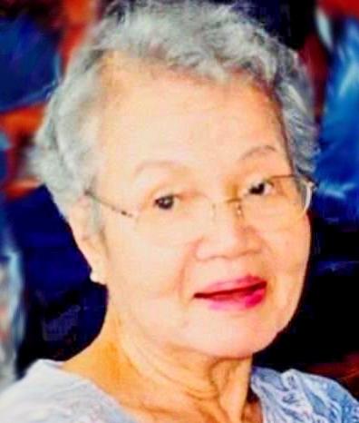 Nancy Sueko Asato (Uehara)