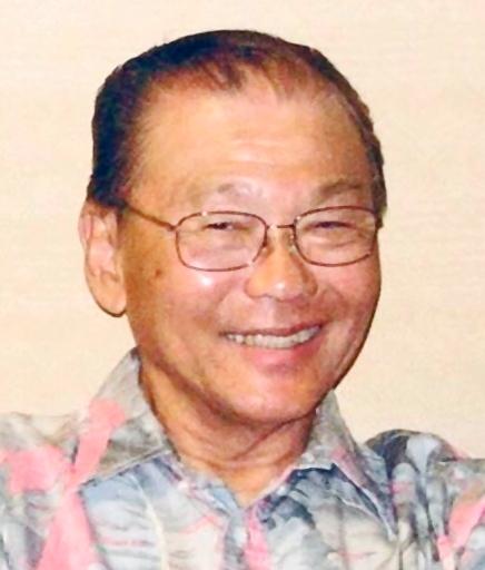 Richard Kazuo Doi