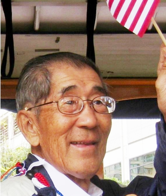 Dr. Coolidge Shiro Wakai