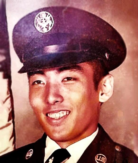 Clyde Masayoshi Otaguro