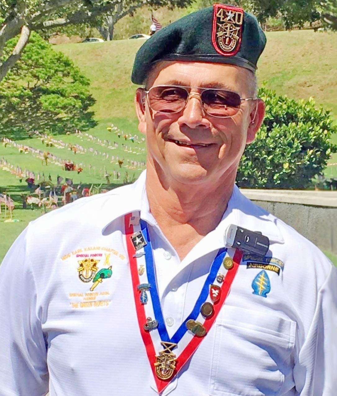 Robert N. Silva