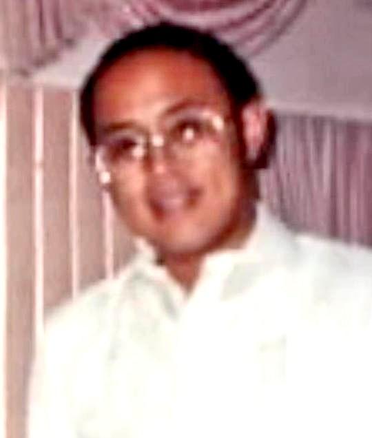 Gregorio Estrada Ventayen, Jr.