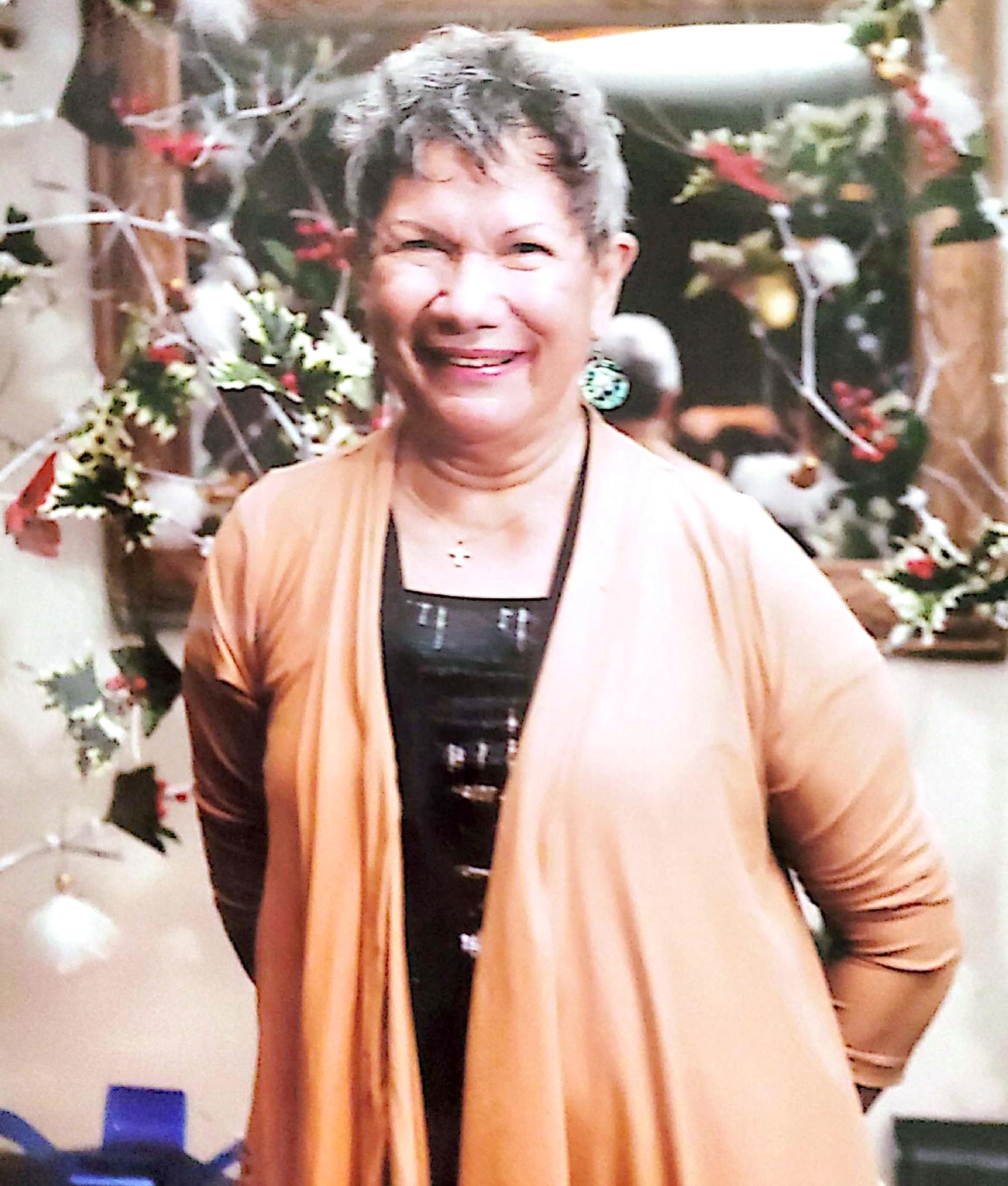 Martha De Mello