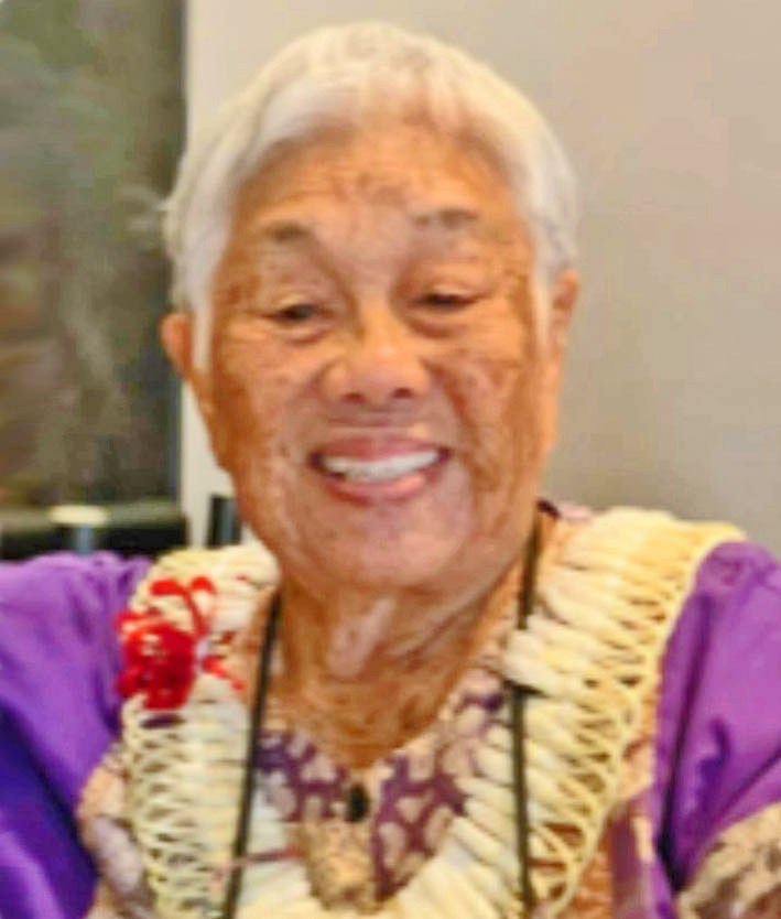 Mildred K.H. Wong Chang