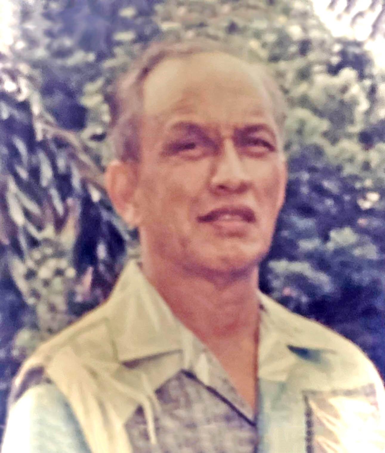 Warren K.C. Yen