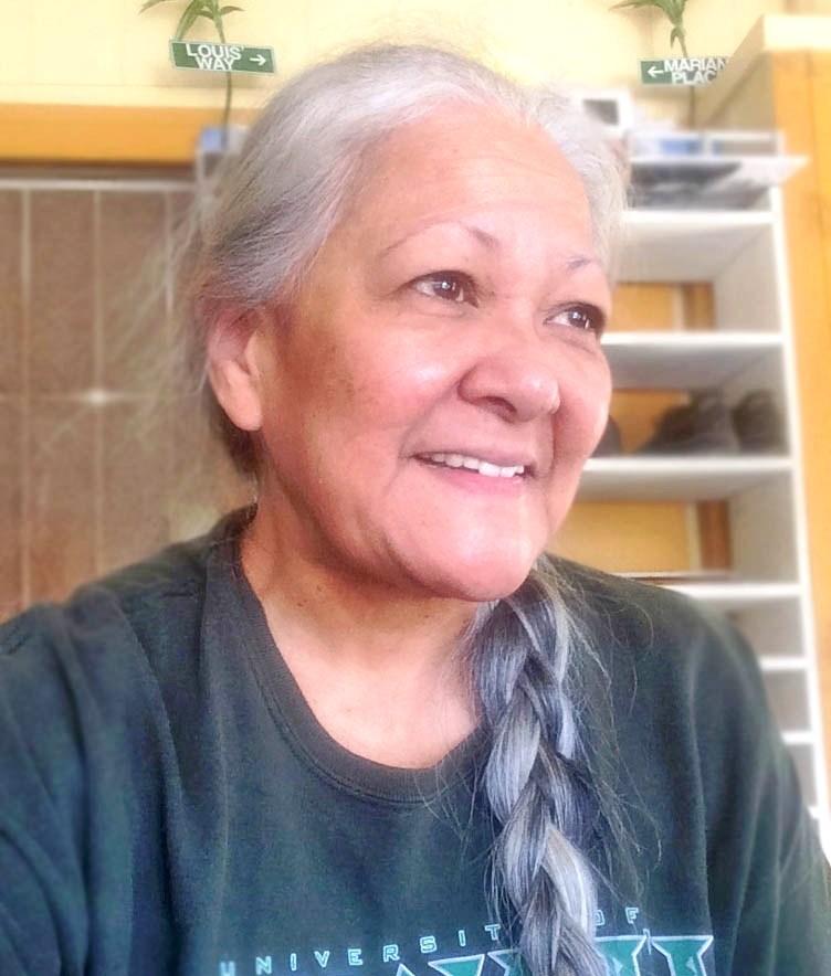 MARIAN C. RODRIGUES