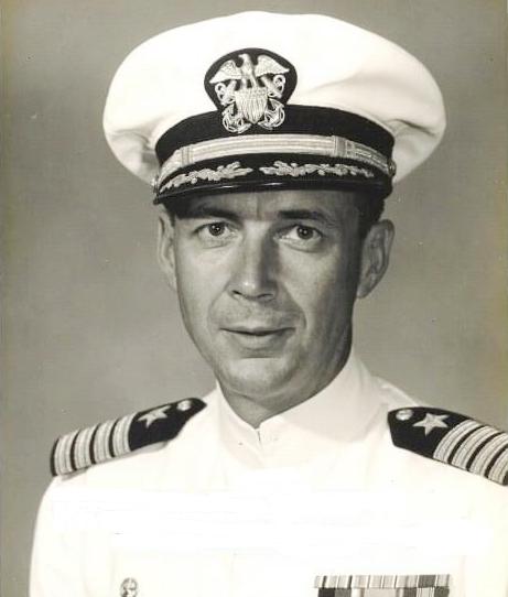 Keith V. Johnson
