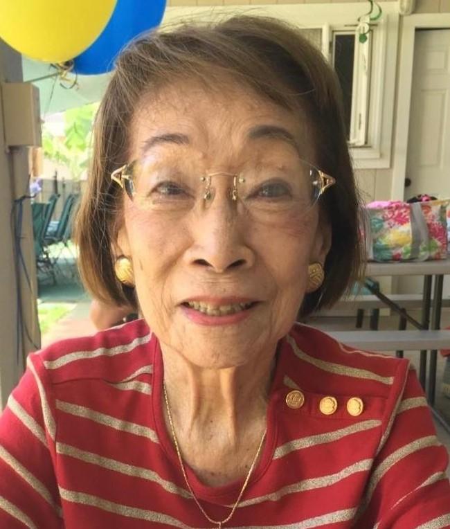 Beatrice Kiyoko Tarumoto Sugimoto