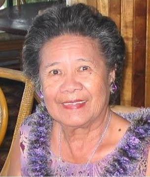 Edith Kam Yuen Fischer