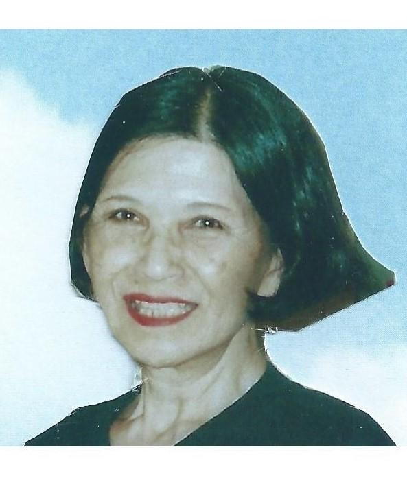 Susan Harue Chatani