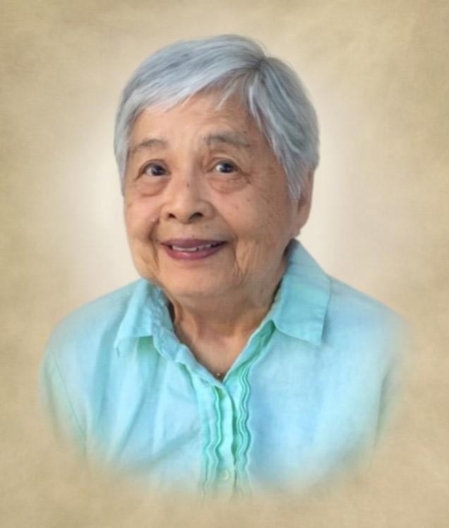 Evelyn M.L. (Zane) Chong