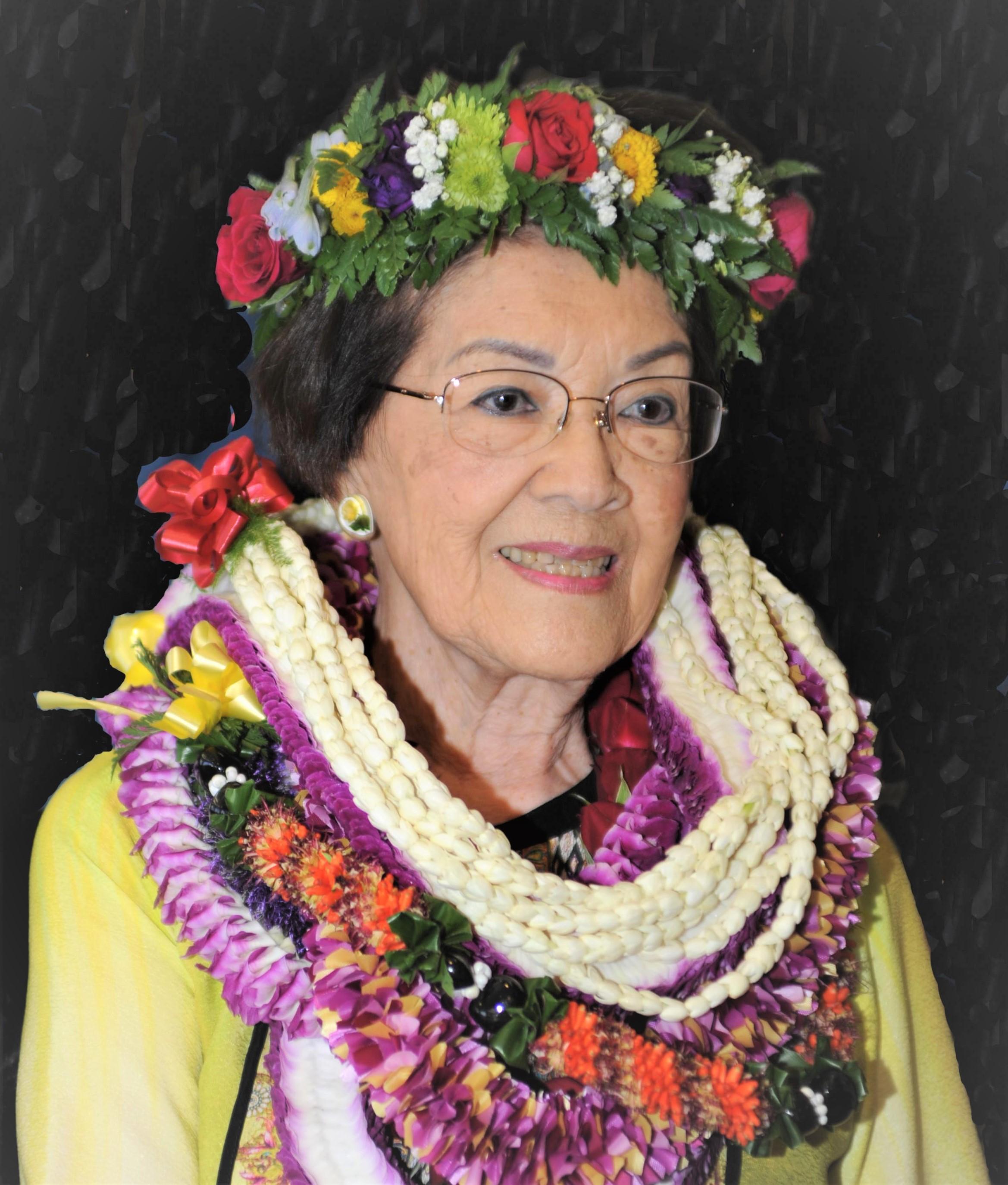 Janet Kikue Tamashiro