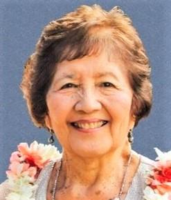 Florence Haruko Uyeunten