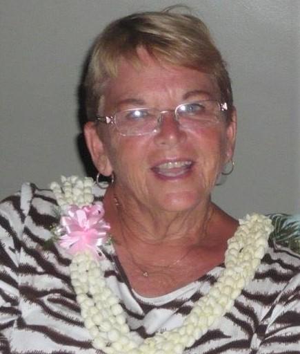 Pamela Ver Kirch Chapman