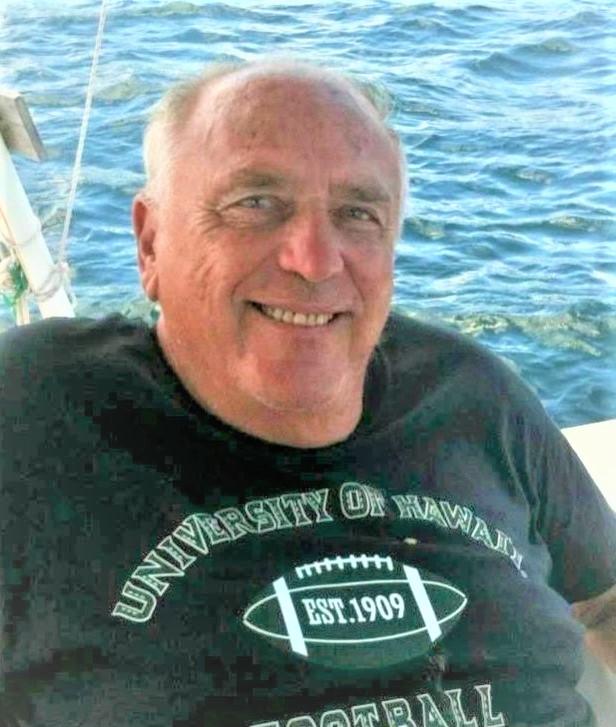 Joseph John Nagi, Jr.