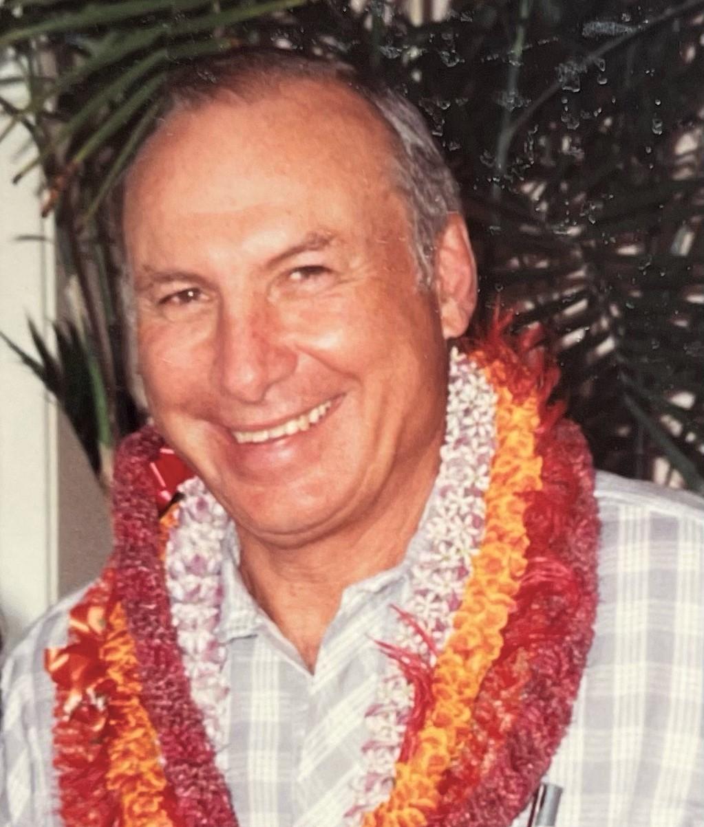 JOHN CORNWELL WALKER, JR.