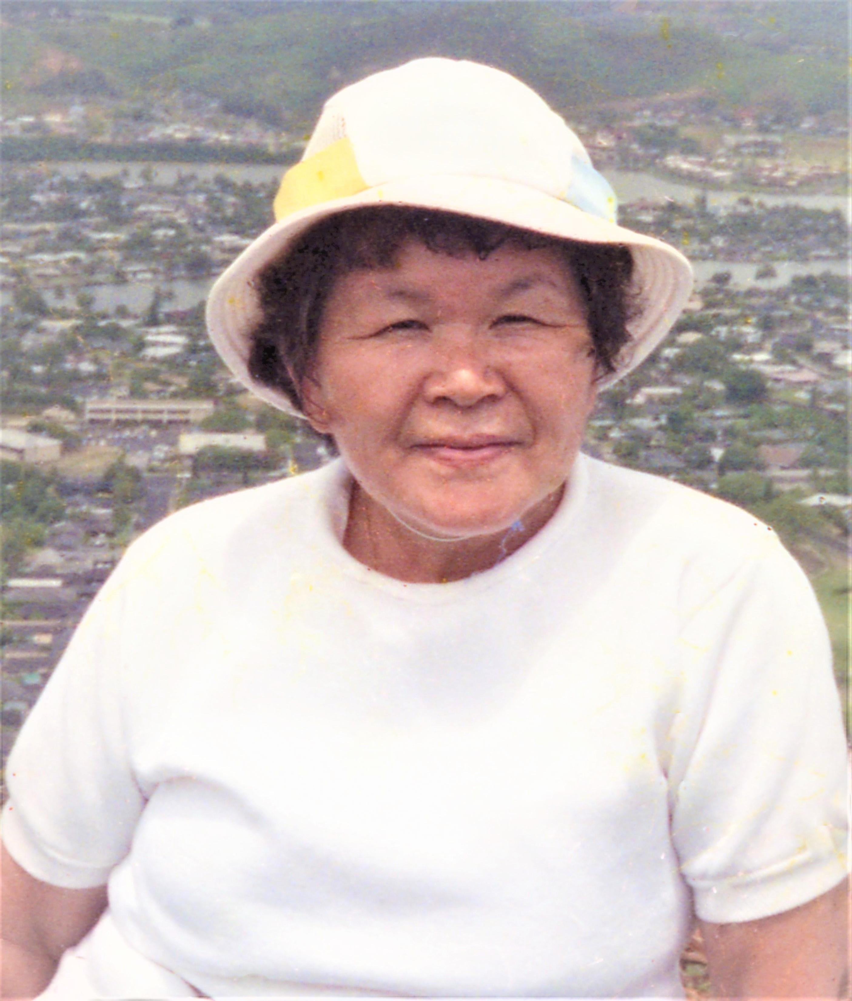 Fujiko Iwashita Axtell