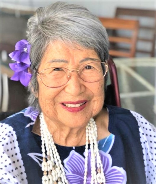 Margaret Sasaki Oto
