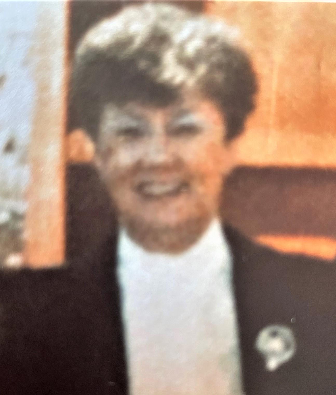 Patsy MacIvor