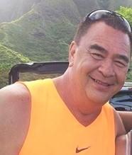 Clyde Kolu Roger Kainea Hussey, Jr.