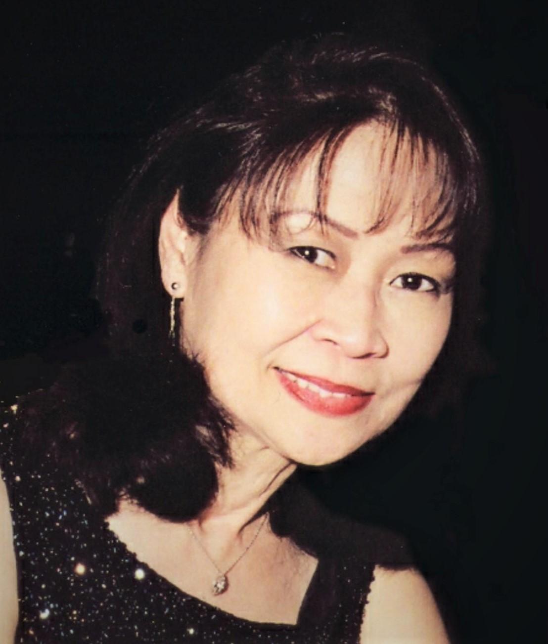 Patricia Ann Uechi