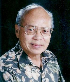 Wendell M.Y. Wong