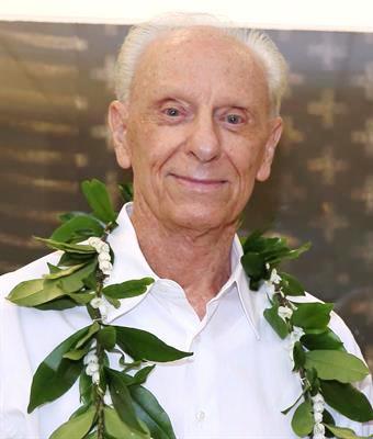 WILL J  HENDERSON   Honolulu Hawaii Obituaries - Hawaii Newspaper