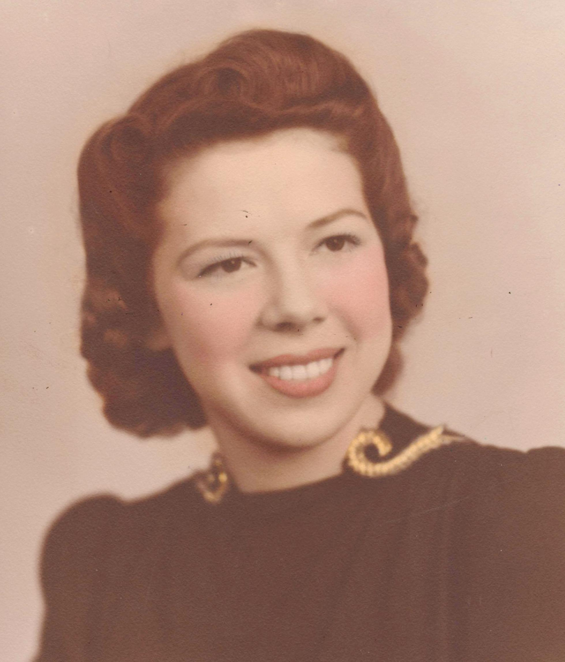 WANDA WILLIAMS REHBERG