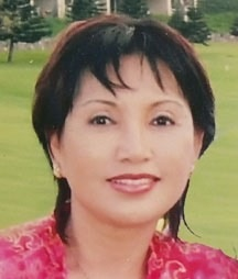 CHRISTY H. KANG