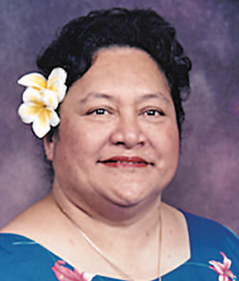Freesia Fay Keanuenue Kaneaiakala