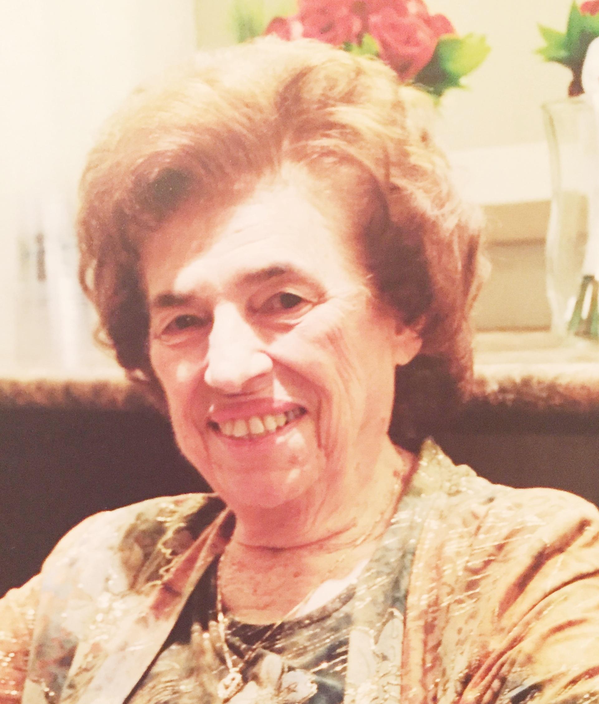 Janet Eloise Gouveia